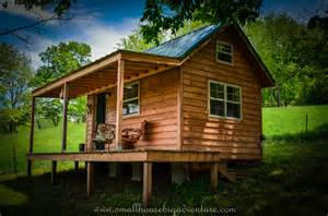 Riverstone Tiny House 3 Small House Big Adventure