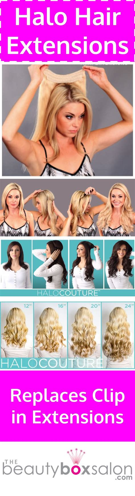 halo extensions or secret extensions which is better best 25 clip in extensions ideas on pinterest clip in