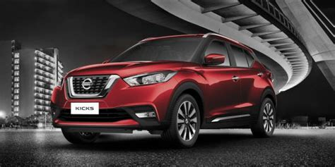 nissan kicks red nissan kicks price review launch date in indonesia