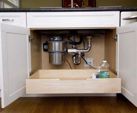 sink pull out drawer pull out drawer sink home ideas