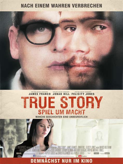 Film With True Story   true story spiel um macht film rezensionen de