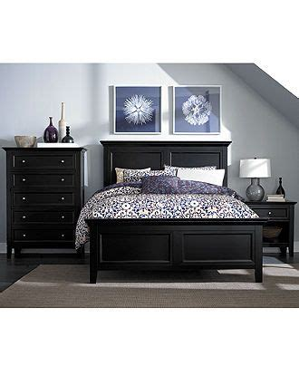 black or white bedroom furniture best 25 black bedroom furniture ideas on pinterest