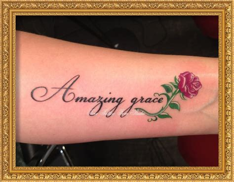 amazing grace tattoo amazing grace pictures to pin on tattooskid