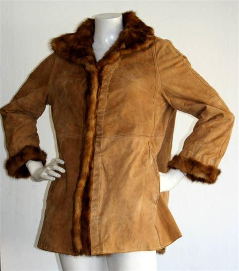 swing mink coat incredibly rare vintage fendi mink fur swing coat jacket
