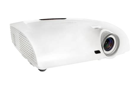 Proyektor Optoma Second optoma hd 33 reference dlp projector the listening post christchurch and wellington