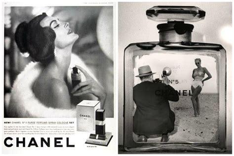 iconic chanel number   magazine