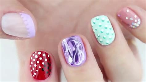 nails designs using toothpicks 5 nail designs using toothpicks youtube