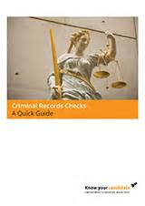 Free Criminal Record Check Uk Criminal Record Checks Uk Dbs Check Your Candidate
