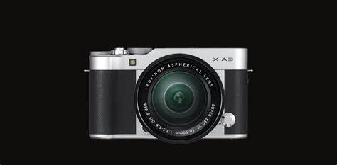 Kamera Fujifilm Xa3 Di Indonesia jual beli fujifilm x a3 murah dan berkualitas