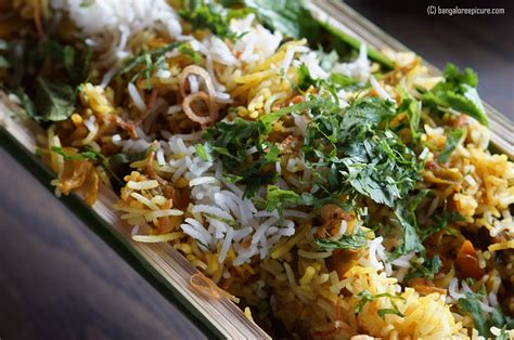 hsr layout biryani home delivery s01e03 biryani talk at broadway gourmet theatre hsr