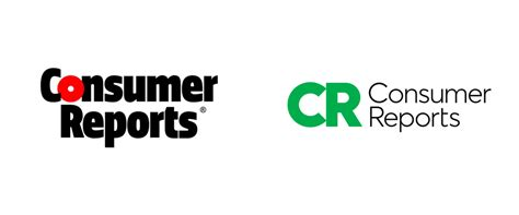 The New Green Consumer Guide by Brand New New Logo For Consumer Reports By Pentagram