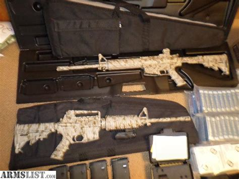 Camo For Sale by Armslist For Sale Dpms Panther Arms Ar15 Lr 308