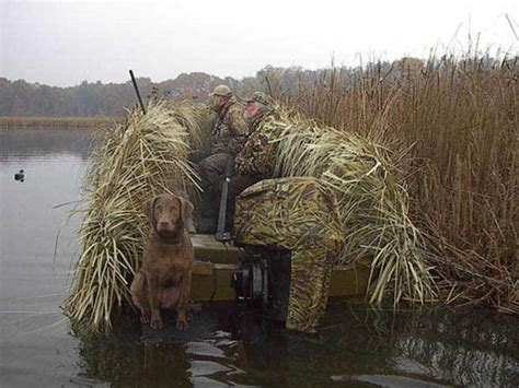 homemade layout blinds waterfowl hunting where to get duck hunting layout boat plans self