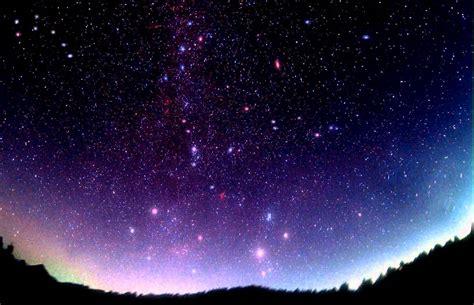 cielo stellato in cielo stellato