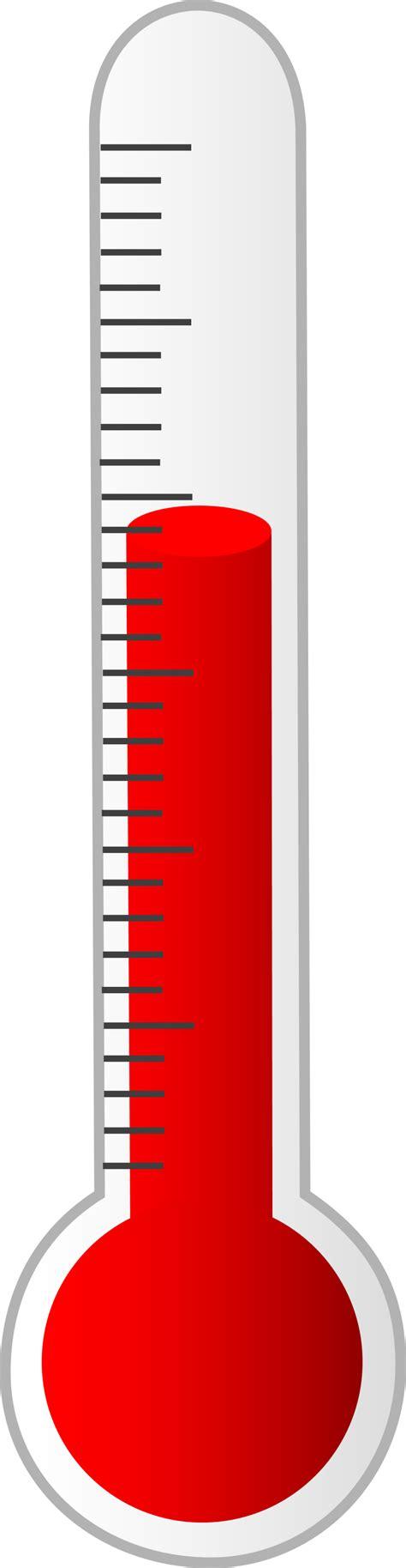 thermometer clip thermometer clipart free 6 thermometer clip clipartix