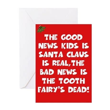 christmas themes slogan bad taste christmas slogan greeting cards pk of 1 by