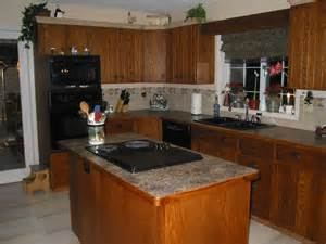 Kitchen Island Stove Top by Good Kitchen Cabinets
