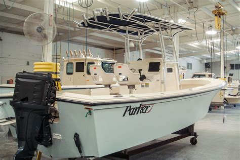 parker boats employment bausch american towers a gallery of our towers on outboards