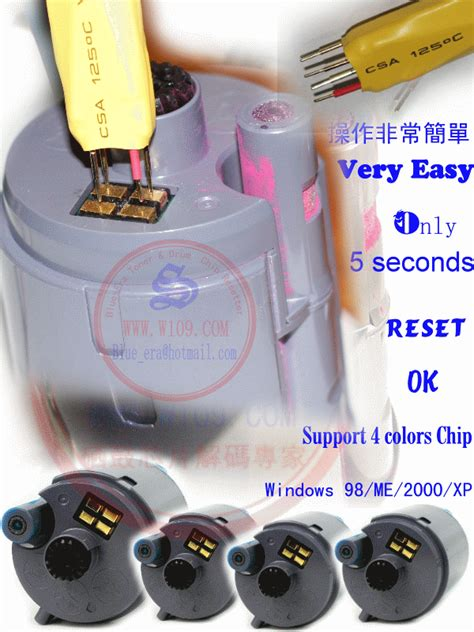 reset printer samsung clp 300 samsung clp 300 chip resetter blueera china