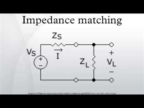 impedance matching 101 funnycat tv