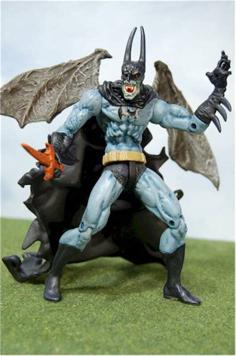 The Jade Kingdom Come Elseworlds Series 2 elseworlds figures another review by michael