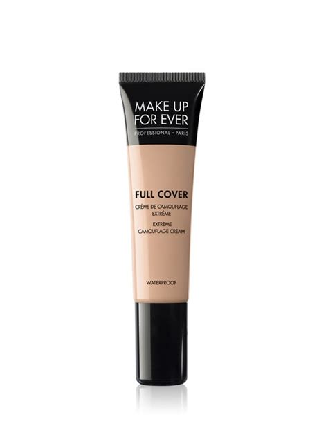 Makeup Forever Cover Concealer Buy Make Up For Cover Concealer Sephora Singapore
