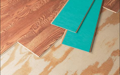 Laminate Flooring With Attached Underlayment Flooring News Laminate Mills Get Attached To Backings Floorbiz Flooring News