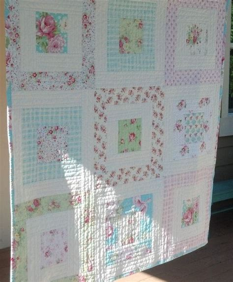 Shabby Chic Quilting Fabric by Shabby Chic Quilt Whelan Shabby Chic Quilt