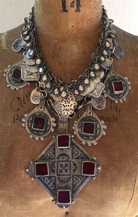 best silver jewellery best 25 moroccan jewelry ideas on