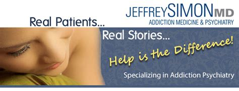 Accelerated Suboxone Detox Houston by Dr Jeffrey Simon Specializes In Addiction Psychiatry