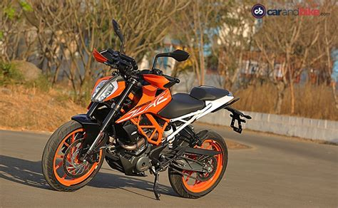 Ktm Duke 390 New 2017 Ktm 390 Duke Ride Review Ndtv Carandbike