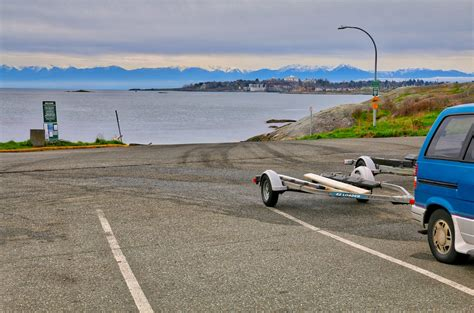 how to launch a boat where to launch your boat in victoria bc visitor in