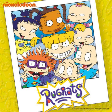 rug rats baby and the rugrats wiki