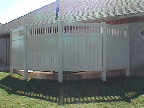 hot tub privacy fence hot tub pinterest hot tub privacy hot tubs and privacy fences