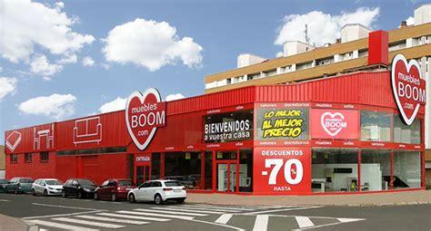 boom tienda de muebles tiendas de muebles en logro 209 o la rioja sof 225 s colchones
