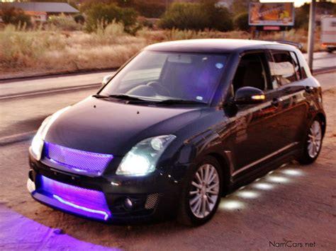 Suzuki Sport 2009 Used Suzuki Sport 2009 Sport For Sale