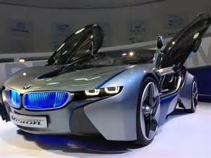 bmw i8 concept lucept