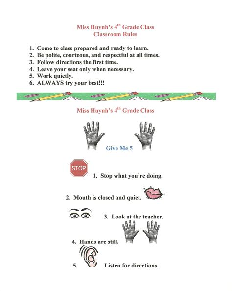 classroom management lhuynh12