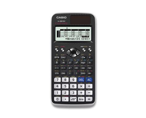 calcolatrice casio calcolatrice scientifica casio classwiz fx 991ex