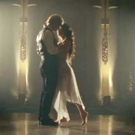 tutorial dance thinking out loud watch ed sheeran shares thinking out loud music video