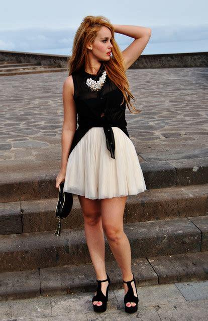 imagenes de faldas blancas largas faldas blancas