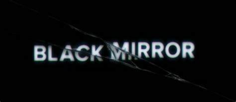 black mirror logo robert downey jr producing sci fi film based on british