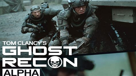 film perang ghost recon michael bay developing tom clancy s ghost recon