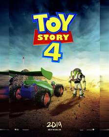 toy story 4 poster messypandas deviantart