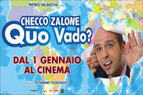 Scarica Film Gratis Quo Vado | immagini film checco zalone purlydac mp3