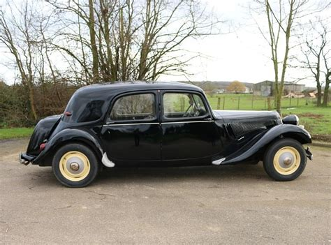Citroen Cars For Sale by 1939 Citroen Light 15 For Sale Classic Cars For Sale Uk