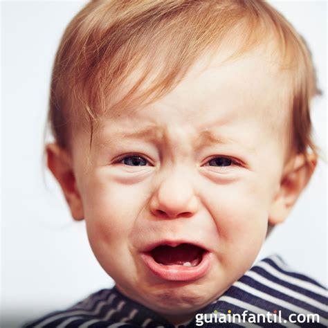 imagenes de viras llorando qu 233 hacer cuando el ni 241 o llora