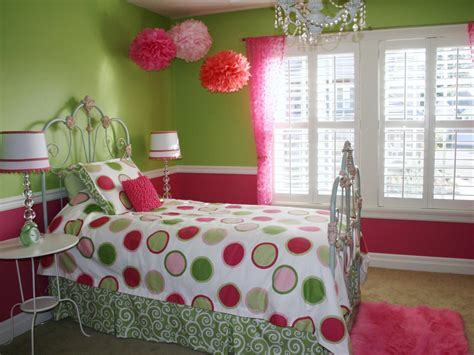 pink and green wall decor green pink wall with white wooden windows frame combined