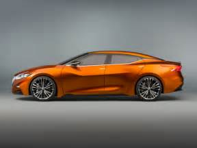 new nissan sports car 2015 2016 nissan maxima is the evolution of the 4 door