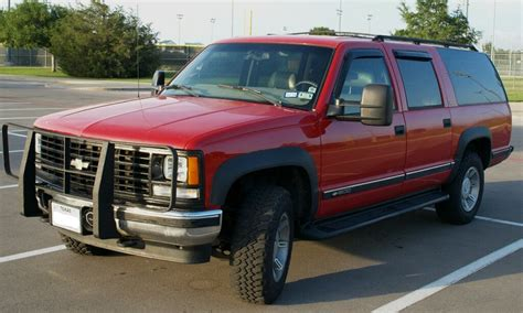 car manuals free online 1998 chevrolet suburban 1500 interior lighting buy used 1998 chevrolet suburban 6 5l diesel 4x4 hard to find 1500 3 42 3 4 ton rated in